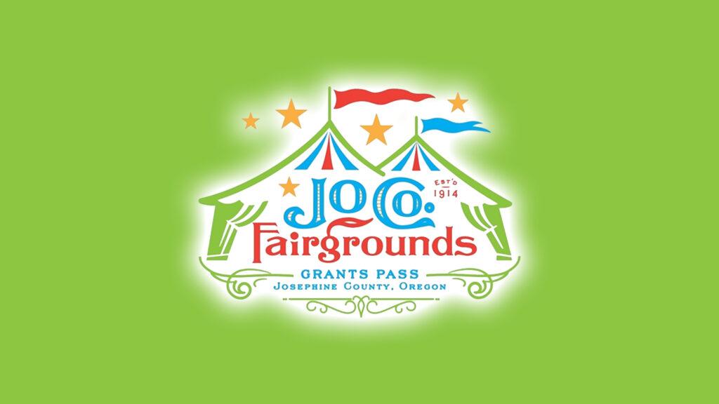 Jefferson County Fairgrounds Event Center Grants Pass OR